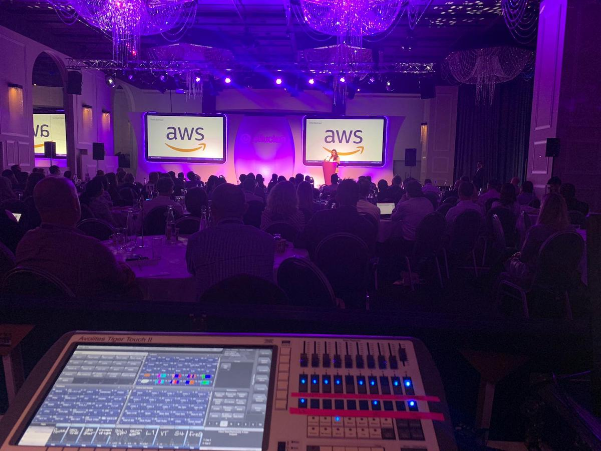 IoIC Live 2019: Conference | Enlightened